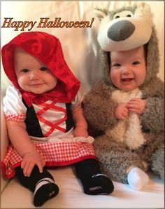 Twin Halloween costume                                                       …