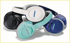Bose SoundTrue #bose #soundtrue