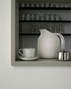 Naoto Fukuzawa - Small Home Appliances Muji 2014 深澤直人 無印良品 2014年のキッチン家電