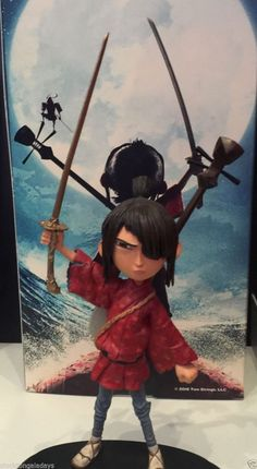 Image result for kubo costume