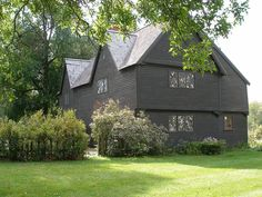 ESSEX HERITAGE_ Ipswich-Whipple House 1A by North of Boston, via Flickr