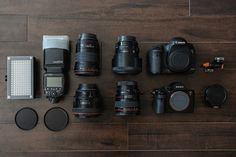 What's in Andras Schram's camera bag? Read the blog post for more behind-the-scenes info.