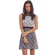 AX Paris Women's Summer Floral Dress - Online Exclusive