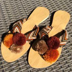 Sandalias Shoes Sandals