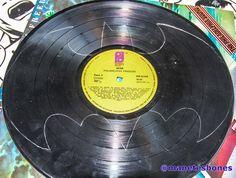 lampara disco vinilo - Buscar con Google