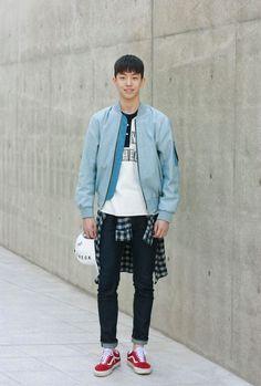 ☆Nam Joo Hyuk…soooooo cute^^☆