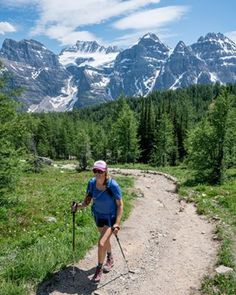 Got creaky knees Learn how to keep your knees happy and healthy on the trail with the tips in our new blog post #hiking