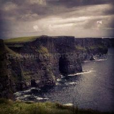 Cliffs of Moher Cliffs Of Moher, Metal, Water, Prints, Photography, Outdoor, Gripe Water, Outdoors, Photograph