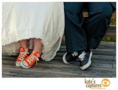 orange and black wedding converse Fall Wedding Shoes, Wedding Sneakers, Wedding Converse, Wedding Blog, Wedding Styles, Wedding Ideas, Wedding Stuff, Dream Wedding, Orange Converse
