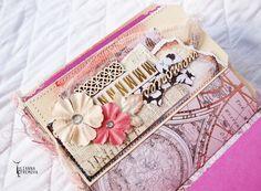 Handmade by Yulianna: Notepad