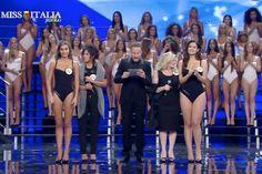 Sensation au concours de Miss Italie cette année : la première dauphine ne présente pas la silhouette filiforme des autres candidates mais des courbes plus généreuses. Une révolution bienvenue pour les uns, le triomphe du politiquement correct pour les autres.