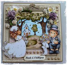 .sweet card