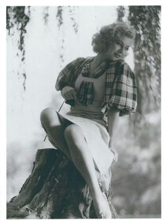 Ginger Rogers                                                                                                                                                                                 More