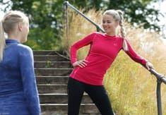 Gå dig slank på 3 uger | Iform.dk Keep Fit, Stay Fit, Fitness Tips, Fitness Motivation, Sport Diet, Beauty And The Best, Live Fit, Plank Workout, Loose Weight