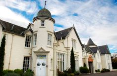 Kingsmills Hotel - A Week In... Scotland  http://www.tauck.com/tours/europe-tours/great-britain-and-ireland-tours/scotland-tour-sd-2016.aspx