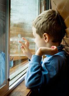 Criança - tratamento para autismo