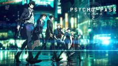 Psycho-Pass 2 – All the Anime