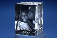 Whitney sang it and you can engrave it - I Will Always Love You