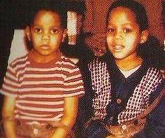 Young Michael and Marlon Jackson Photos Of Michael Jackson, Michael Jackson Bad Era, Michael Love, The Jackson Five, Jackson Family, Mike Jackson, Familia Jackson, Gary Indiana, The Jacksons
