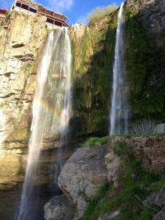 "Jezzine, Lebanon The homeland of Vic's beloved ""Sitty""."