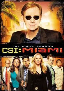 CSI: Miami Season 10
