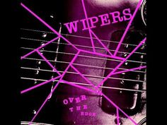 Wipers - No One Wants an Alien