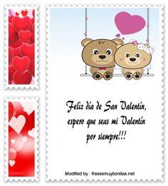 pensamientos de amor para San Valentin,poemas de amor para San Valentin: http://www.frasesmuybonitas.net/lindos-saludos-de-san-valentin-para-mi-amor/
