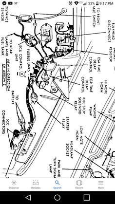 Image result for Mopar Starter Relay Wiring Diagram | Car ...