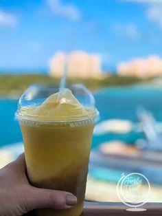 Delicious Treats on the Disney Cruise Line - | Family Travel Magazine Disney Cruise Tips, Walt Disney World Vacations, Family Vacation Destinations, Cruise Vacation, Vacation Trips, Family Vacations, Disney Dream, Disney Style, Disney Magic
