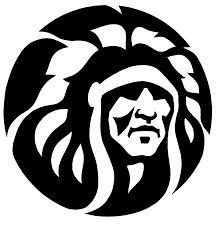 American Indians Tattoos on Tags Indian Tribe Native American Tribal Tattoo Red Indian Tattoo, Indian Chief Tattoo, American Indian Tattoos, Native American History, Native American Indians, Viking Symbols, Mayan Symbols, Egyptian Symbols, Viking Runes