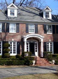 Houses OnScreen on hookedonhouses.net