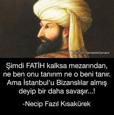 Necip Fazıl Kısakürek Beard Images, Real Facts, Sufi, Meaningful Words, Good Vibes, Islamic Quotes, Cool Words, Book Lovers, Karma