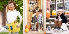 Kids Halloween Costu