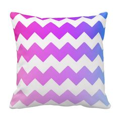 Decorative Pillows For Teens Rainbow With White Hearts Throw Pillow  Throw Pillows Pillows