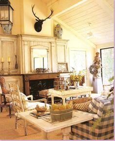 Faudree cabin