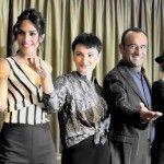Casinò di Sanremo: Conti, Emma, Arisa e Rocio Munoz Morales pronti per il Festival
