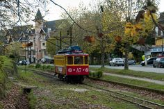Cable car rides is one of the attractions of Campos do Jordão, a popular mountain retreat 2 hours away from São Paulo