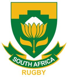 África do Sul - South Africa Rugby Union (SARU - Rugby Africa) South Africa Rugby