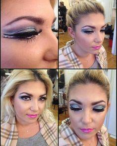 makeup ballet
