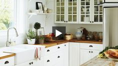 Karen Kain's Cottage | House & Home; Karen Kain's Cottage » as seen in Episode 77 » Home Tour