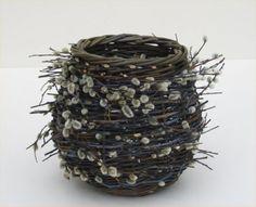 "pussy willow ""jar"" by Joe Hogan"
