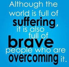 Overcoming Suffering #quotes #inspirational