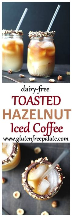 Cool off this summer with a fresh and sophisticated Dairy-Free Toasted Hazelnut Iced Coffee. No need to go to the coffee shop to get a…