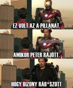 A legnagyobb hősök gyűjteménye Marvel Memes, Marvel Avengers, Series Movies, Read News, Funny Pins, Tony Stark, Tom Holland, Really Funny, Loki