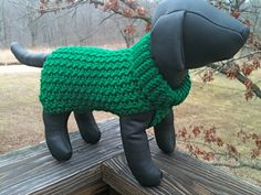 crochet patterns for dog sweaters Love Crochet, Hand Crochet, Knit Crochet, Crochet Dog Sweater Pattern, Beagle, Crochet Dog Clothes, Pet Clothes, Yorkie, Chihuahua