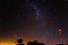 Fotos de nuestros amigos: Astrofotografía desde Río Negro, Uruguay, por Martín Queirolo.