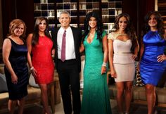 Real Housewives Of New Jersey dresses