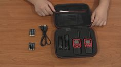 Awhile back we received a Midland Emergency Two Way Radio Kit from Buy Two Way Radios in exchange for our honest evaluation. In this video, we open kit, show you what is in it, and tell you what we think.