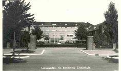 ST. Bonifatius ziekenhuis, het oude MCL noord