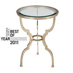 Belle Table - Ethan Allen US- Living Room